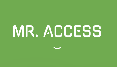 Logo Mr. Access | Microsoft Access Experts